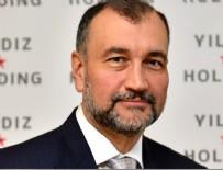 YıLDıZ HOLDING - Murat Ülker referandum kararını açıkladı