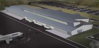 APRON - Muş Havalimanı Büyüyor