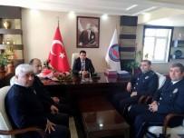 MEHMET TIRYAKI - Musabeyli İlçesinde Polis Teşkilatının 172. Yıl Dönümü Etkinlikleri Sürüyor