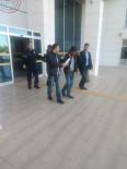 YOĞUN MESAİ - Nizip'te Motosiklet Hırsızlığı İddiasıyla Gözaltına Alınan 4 Kişi Tutuklandı