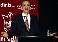 DEVLET DENETLEME KURULU - Ocakoğlu; 'Verilecek Her Bir 'Evet' Oyu Şükranla Anılacaktır'