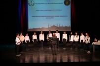 MESCİD-İ NEBEVİ - Öğrenciler Güzel Ezan Okumak İçin Yarıştı