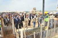 ŞANLIURFA MİLLETVEKİLİ - Organize Sanayi Bölgesine Yeni Cami Yapılıyor