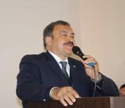 Orman Ve Su İşleri Bakanı Eroğlu Açıklaması 'Artık Türkiye'nin Kaybedecek Vakti Yok'