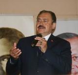 Orman Ve Su İşleri Bakanı Prof. Dr. Veysel Eroğlu Açıklaması