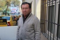SAHTE POLİS - 4 aylık eşini başka bir adamla yakaladı!