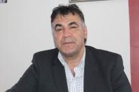 ABDULLAH ÖZTÜRK - Kayserili Ozan Referanduma Türkü Yaktı
