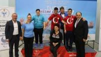 ADNAN ÖZTÜRK - Özel Sporcular Yüzme Şampiyonası Sona Erdi