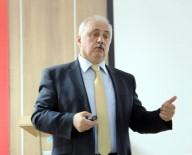 HİDROELEKTRİK - Prof. Dr. Yusuf Demir'den 'Suya Bakış' Konferansı