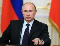 GÜVENLİK KONSEYİ - Putin'den NATO'ya tepki