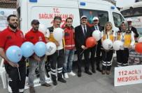 ORGAN BAĞıŞı - Sağlık Sokağında İki Günde 250 Çocuğa Bakıldı