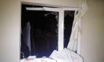 Sakarya'da Gaz Patlaması Açıklaması 9 Yaralı