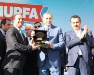 MAHMUT KAÇAR - Şanlıurfa Büyükşehir Belediye Başkanı Nihat Çiftçi Açıklaması