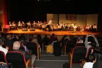 BAHÇELİEVLER BELEDİYESİ - Şanlıurfa Kurtuluş Müzikali İstanbul'da Sahnelendi