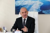 SASKİ'den Taraklı Ve Geyve'ye 45 Milyonluk Yatırım