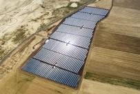 ELEKTRİK ÜRETİMİ - Sega'dan Güneş Enerjisi Sektörüne 170 Mw Yatırım
