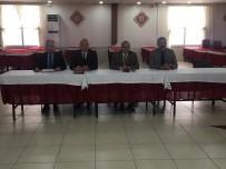 Şehit İsimleri Kırıkhan'daki Okullara Verilecek