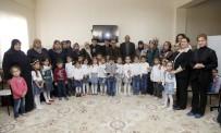 ŞEHITKAMIL BELEDIYESI - Şehitkamil'de Aile Eğitimlerini Tamamlayanlar Sertifikalarını Aldı
