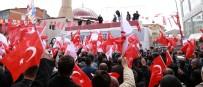 SEÇİLME HAKKI - Sekmen Açıklaması 'İstikametimiz, Tercihimiz Güçlü Bir Türkiye İçindir'