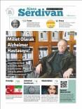 SERDİVAN BELEDİYESİ - Serdivan Ajans'ın 23'Üncü Sayısı Çıktı