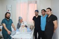 NORMAL DOĞUM - Şırnak'ta İlk Defa 'Prenses Doğum' Yapıldı
