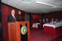 Sivas'ta Esnafa 153 Milyon Kredi Desteği
