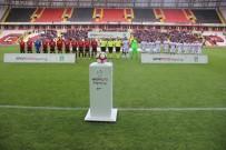 METE KALKAVAN - Spor Toto Süper Lig