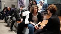 HABITAT - 'Suriyeliler İçin Türkiye Girişimcilik Ekosisteminde Yeni Bir Başlangıç'