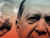 THE ECONOMIST - The Economist'in kapağında Erdoğan karesi