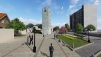 TARİHİ SAAT KULESİ - TİKA, Karadağ'da Ecdat Yadigarı Saat Kulesinin Restorasyonuna Başlıyor