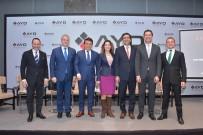 SABANCı ÜNIVERSITESI - 'Türkiye Alışveriş Merkezi Tüketici Algı Araştırması' Açıklandı