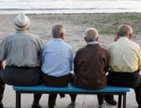 EMEKLİLİK YAŞI - Türkiye'nin ortalama emeklilik yaşı 51-52