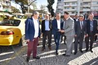YEŞILDERE - Uysal Açıklaması '2018 Nisan Ayında Tüm Cadde Ve Sokaklar Yenilenecek'