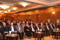 ATATÜRK ÜNIVERSITESI - Van'da 'Allah-U Ekber'i Nasıl Anlamalıyız' Konferansı