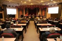 MIMARSINAN - Yeşilyurt, Mimarsinan Ve Sakarya Mahalleleri Kentsel Dönüşüme Hazır