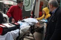 LÜTFİ KIRDAR - Yoğun Bakımda Olan İbrahim Erkal, Başka Bir Hastaneye Sevk Edildi
