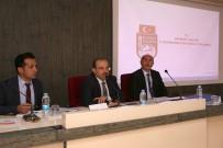 TÜRK LIRASı - 2017 Yılının 2. İl Koordinasyon Kurulu Toplantısı Gerçekleştirildi