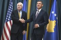 SIRBİSTAN - ABD'den Kosova Ordusu Konusunda Net Tavır