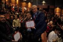 MUSTAFA ÖZDEMIR - Açıköğretimin Engel Tanımayan Öğrencileri