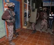 ZIRHLI ARAÇLAR - Adana'da DEAŞ Operasyonu Açıklaması 7 Gözaltı