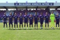 AFJET Afyonspor'u Lig Bitimine 2 Hafta Kala Şampiyonluk Heyecanı Sardı
