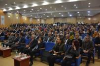 EKONOMIK KRIZ - AK Parti Genel Başkan Yardımcısı Yılmaz Açıklaması 'Yeni Sistemle Büyük Gelişmeler Yaşanacak'