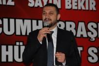 ENFLASYON - AK Parti Nevşehir Milletvekili Açıkgöz Açıklaması
