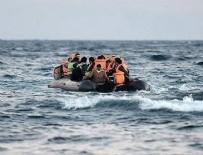 LIBYA - Akdeniz'de bir facia daha: 100 kişi kayboldu...