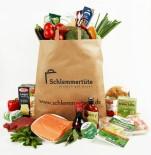 EURO - Alman Kadınlar Gıda Siparişlerini İnternetten Yapıyor