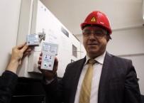 AKDENIZ ÜNIVERSITESI - Antalya'da Akıllı Mühür Projesi'nde İlk Saha Uygulaması Başladı