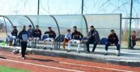 YEŞILTEPE - Arguvan Belediyespor'da İnönü Üniversitesi Maçı Hazırlıkları Sürüyor