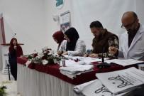 UMRE - Atakum AİHL'den Umre Ödüllü Hadis Ezber Yarışması
