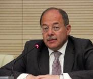 İBRAHIM ERKAL - Bakan Akdağ'dan İbrahim Erkal açıklaması