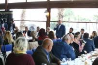 HıZLı TREN - Bakan Çavuşoğlu'ndan Avrupa'ya Tepki